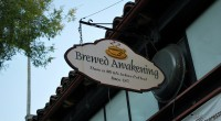 On 01/31/13 LAGSES members enjoyed coffee at brewed awakening.