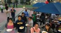 On 9/22/13 LAGSES, BGESS, and SACNAS members celebrate the start of the Fall 2013 semester with a BBQ. Students, faculty and a representative from Procter & Gamble enjoyed burgers, hotdogs, beer […]